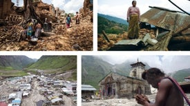 The Impending Dam Disaster in the Himalayas