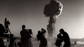 Blasts from the Past: Old Nuke Test Films Offer New Insights [Video]