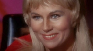 <i>Star Trek</i> Actress Grace Lee Whitney Dies at 85