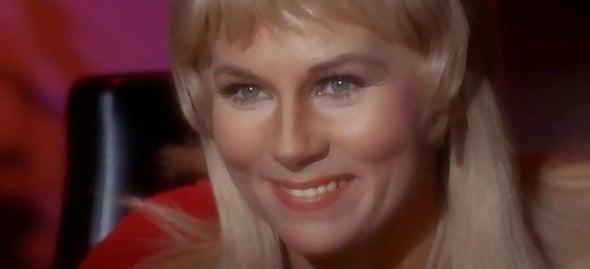 <i>Star Trek</i> Actress Grace Lee Whitney Dies at 85