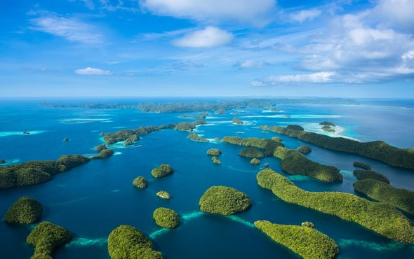Tiny Island Nation to Host World's Largest Microgrid