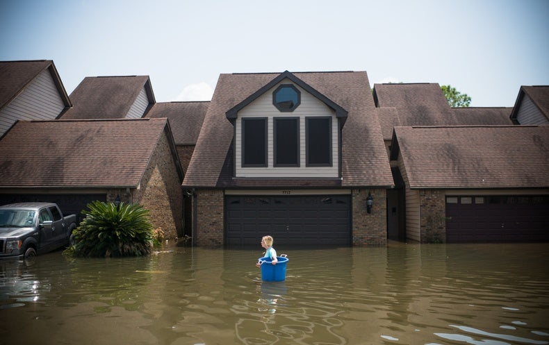 Removing 1 Million Homes from Flood Zones Could Save $1 Trillion