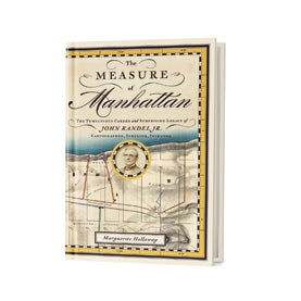 Recommended: <i>The Measure of Manhattan</i>