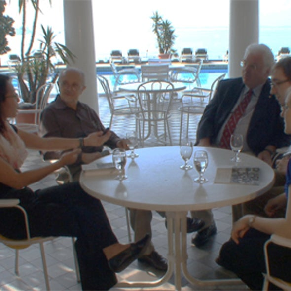"The 62nd Annual Lindau Meeting: ""The Energy Endgame"""