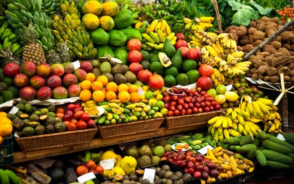 Nutrition Guidelines Healthy for the Planet, Too