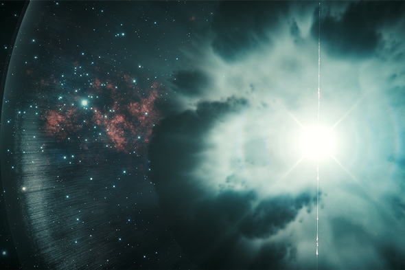 Record-Breaking Gamma Rays Reveal Secrets of the Universe's Most Powerful Explosions
