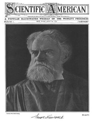 July 24, 1909