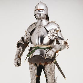 The Trouble with Armor