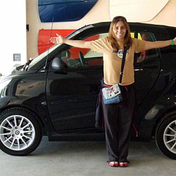 """""""Smart Cars"""": Skimpy on Fuel, But Are They Safe?"""