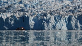 What Thawed the Last Ice Age?