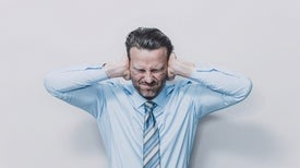 When to Worry about Ringing in Your Ears