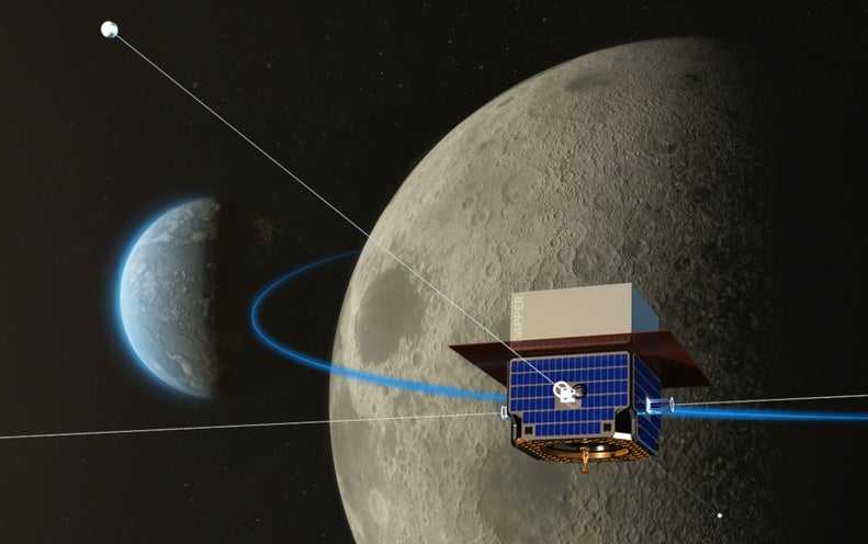 Telescopes on the far side of the moon could illuminate the cosmic dark age