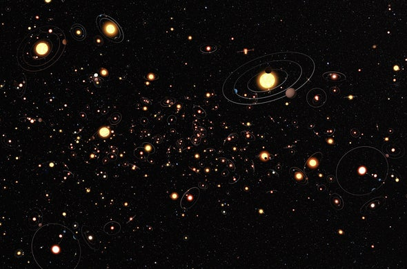 Astronomers Haul in Another Horde of Kepler Planets
