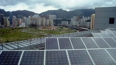 Defective Photovoltaics and Other Flaws Plague China's Push to Build Solar Power
