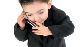 News Bytes of the Week--Cell phones: The new cigarettes?