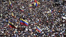 Venezuela Is Unraveling—So Is Its Science