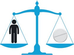 Many Psychiatric Drugs Have Serious Effects on Body Weight