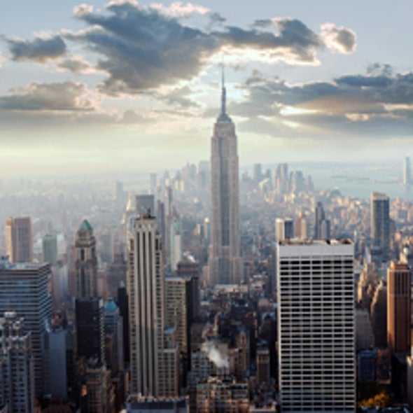 The Green Apple: How Can Cities Adapt to Climate Change?