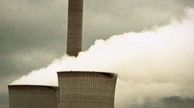 Nuclear Power Cannot Solve Climate Change