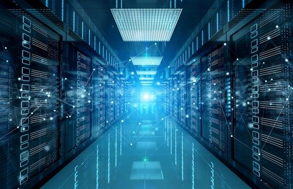 The U.S. Needs a National Strategic Computing Reserve