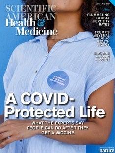 Scientific American Health & Medicine, Volume 3, Issue 3