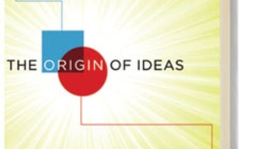 <em>MIND</em> Reviews: <em>The Origin of Ideas</em>