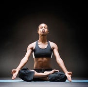 Meditation's Calming Effects Pinpointed in Brain