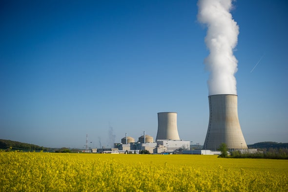 Nuclear Power Looks to Regain Its Footing 10 Years after Fukushima