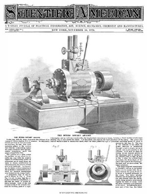 November 14, 1874