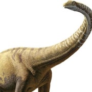 Giant Dinosaur Walks Again in Supercomputer Simulation