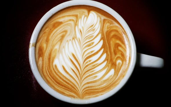 The Healthy Addiction? Coffee Study Finds More Health Benefits