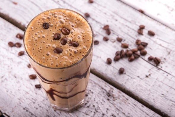 Is Coffee Flour a New Fair Trade Nutritional Powerhouse?