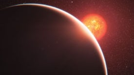 Astronomers Search for Signs of Life in the Skies of Distant Exoplanets