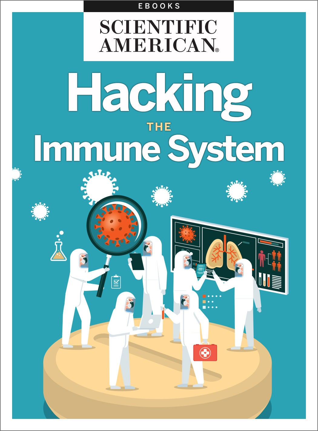 Hacking the Immune System