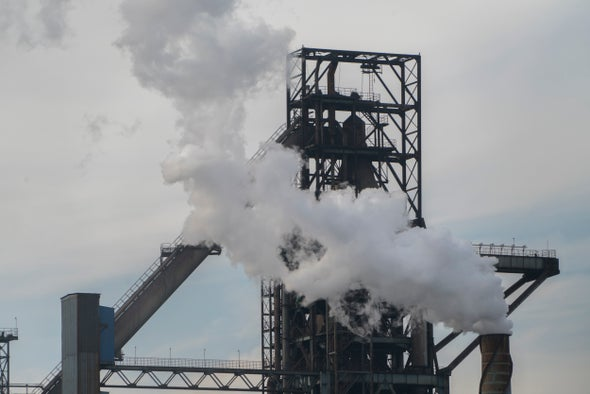 Trump's EPA Made It Easier for Coal Plants to Pollute Waterways