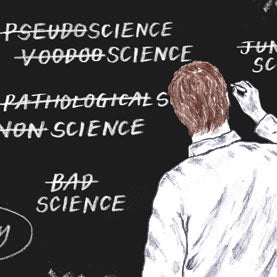 What Is Pseudoscience?