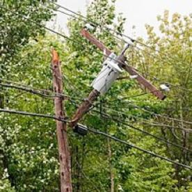 Power Outages Continue in East Coast States