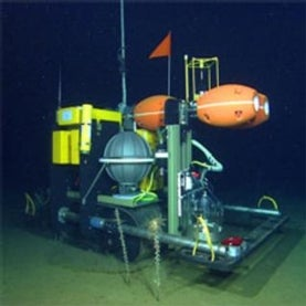 MBARI, rover, ocean,climate change