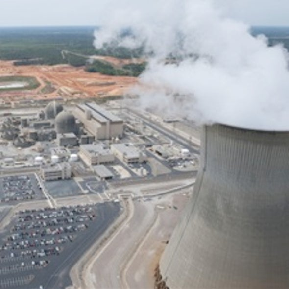Safety Concerns Delay Approval of the First U.S. Nuclear Reactor in Decades