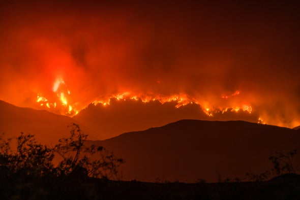Extreme Weather Will Occur More Frequently Worldwide