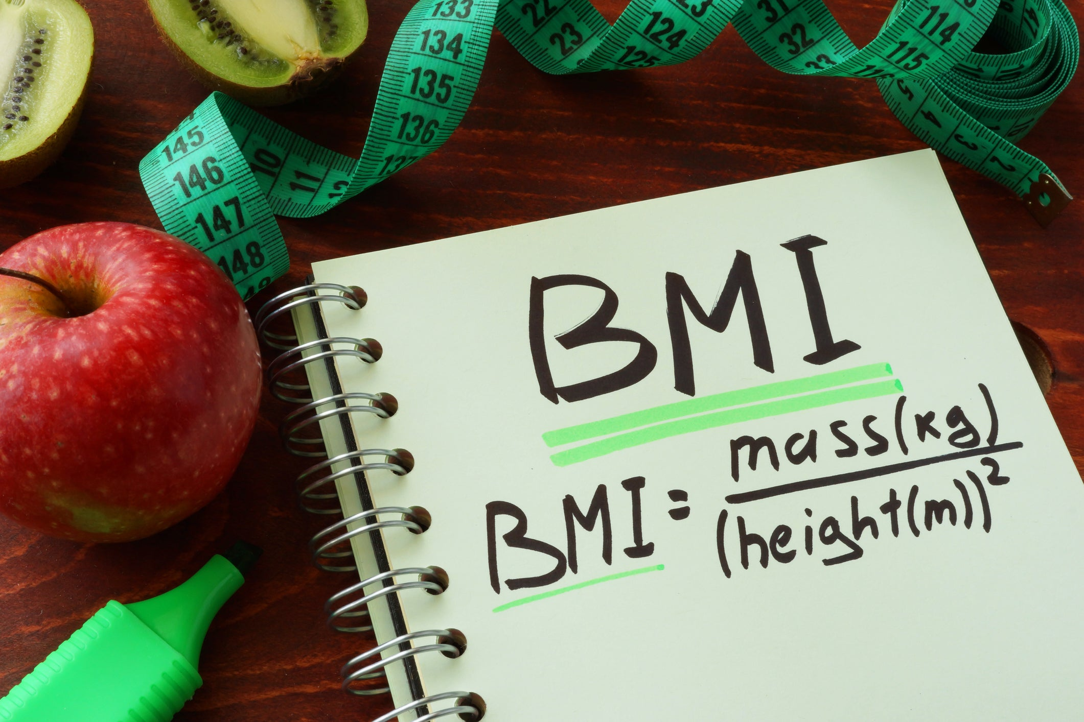 Is Bmi An Accurate Way To Measure Body Fat Scientific American
