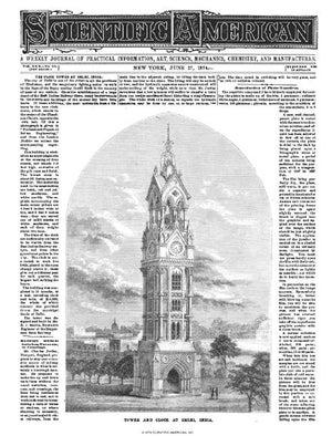 June 27, 1874