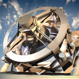Partners Line Up to Join the Large Synoptic Survey Telescope