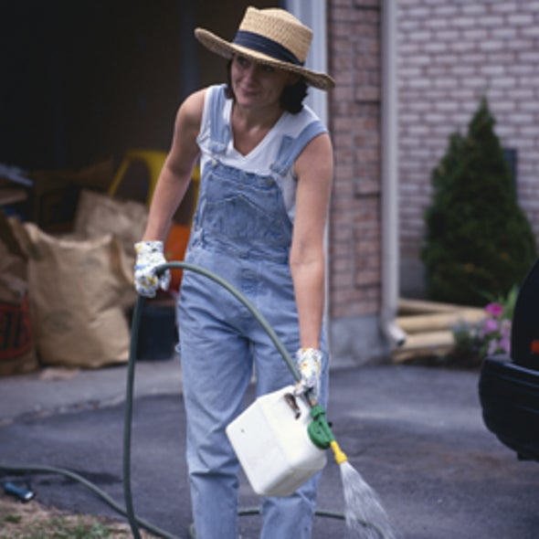 Are There Links between Pesticides and Other Chemicals to Thyroid Disease?
