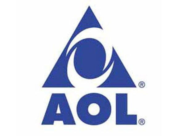 AOL E-Mail Accounts Churn Out New Spam