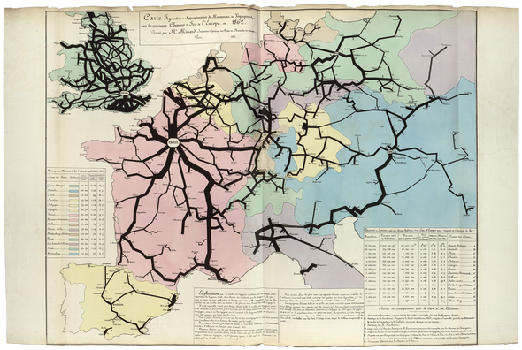 The Roots of Data Visualization, Why We Kill Ourselves, and Other New Science Books