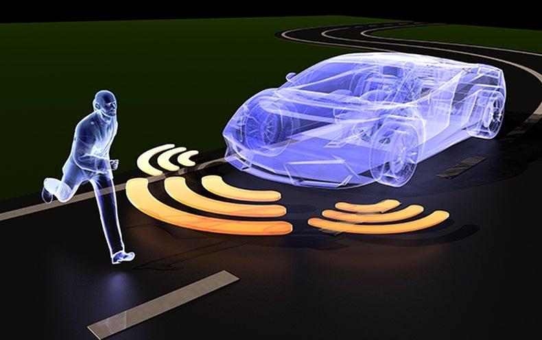 How Pedestrians Will Defeat Autonomous Vehicles