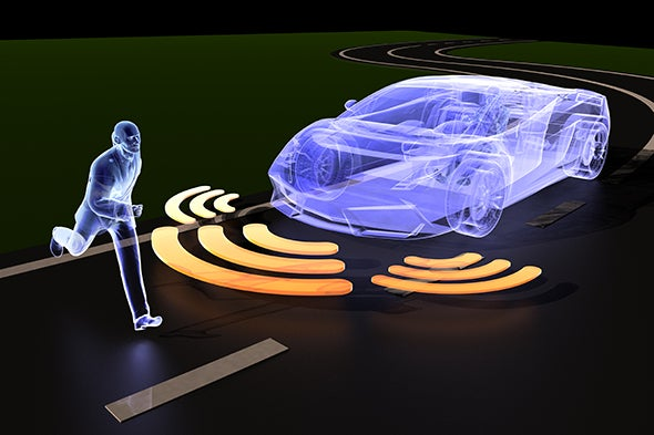 How Pedestrians Will Defeat Autonomous Vehicles