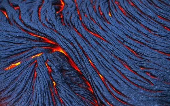 Hawaii Volcano Terms Explained