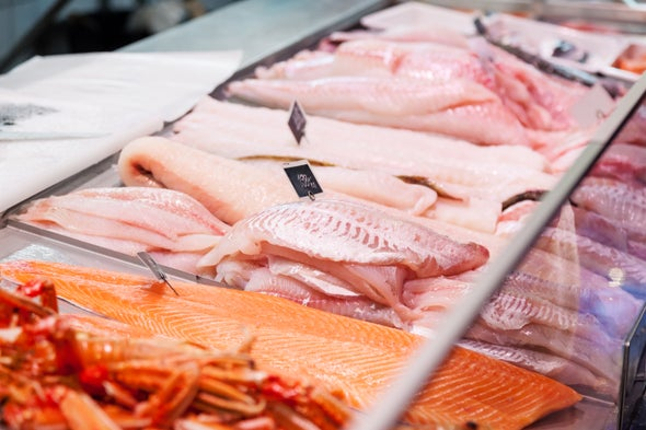 Fraudulent Fish Foiled by Cancer-Catching Pen